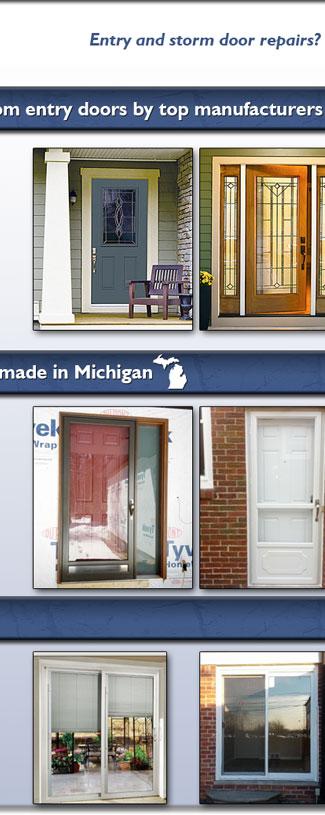 New Custom Therma Tru Entry Door Sales By Ace Door Company Fox
