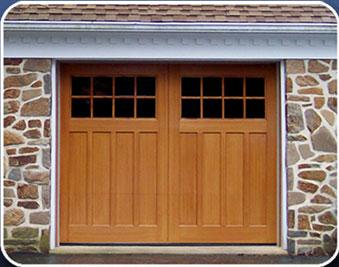 Ace door company garage door sales repair beverly hills for Garage door companies in michigan